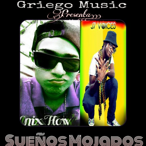 Sueños Mojados Onixflow & Joseph Seven voices