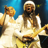 Chic featuring Nile Rodgers - Spacer (sheila b devotion)