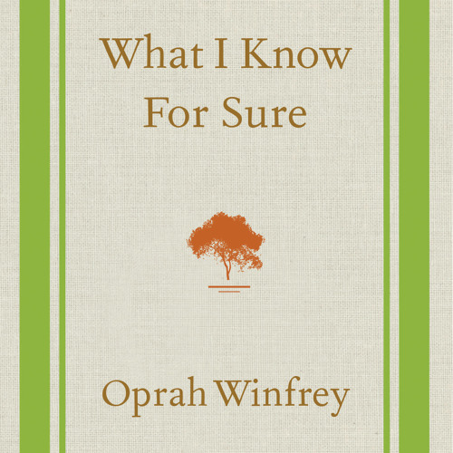 What I Know For Sure written and read by Oprah Winfrey - audiobook excerpt