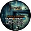 Dj Malon Dark - Hard Protein (Original Mix)