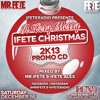 A Very Merry iFete Christmas 2K13 Promo CD