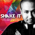 Sweet Beatz Project - SHAKE IT (Special B'Day Promo Set) July'2014