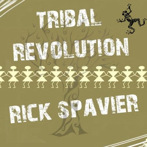Rick Spavier - Tribal Revolution (Original Mix) TEASER