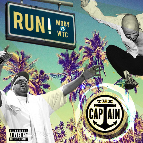 The Captain - Run! (Moby vs WTC) Free Download!