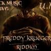 Mad Dogg - Unknown Gun Man (Black Mail Answer) Freddy Krueger Riddim
