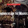 Numbers On The Boards