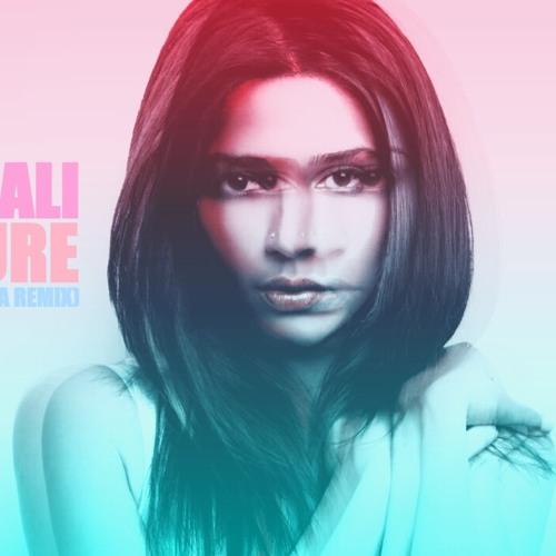 Nadia Ali - Rapture (Gerardo Portilla Unofficial Remix) Master / Free Download