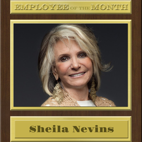 HBO's SHEILA NEVINS on documentary filmmaking and leaning back in the biz