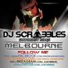 2014 DJ SCRIBBLES REMIX - LEAN ON ME VS TWISTED
