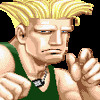 Street Fighter II Arcade Music - Guile Stage - CPS1