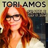 Tori Amos - Seattle (full show) July 17 2014