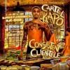 Cartel Kapo - Real Nigga Shit (Feat. Boss Top) [Prod. By B-Rackz]