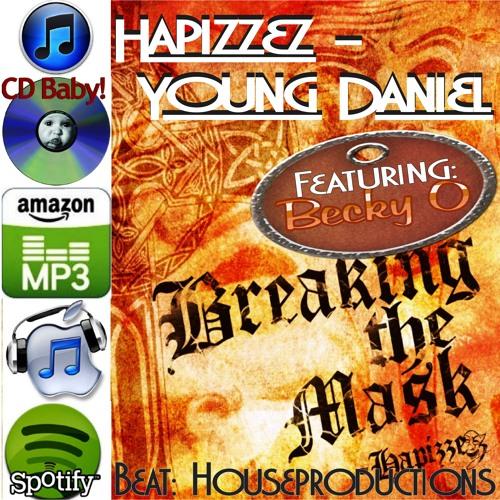 Hapizzez - Young Daniel ft Becky O