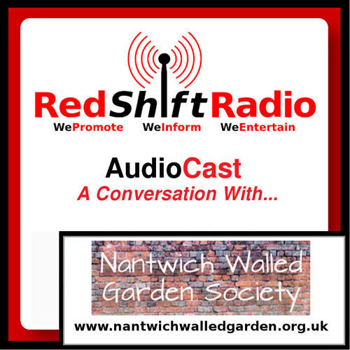 AudioInform: Nantwich Walled Garden