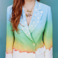 Jenny Lewis Just One Of The Guys Artwork