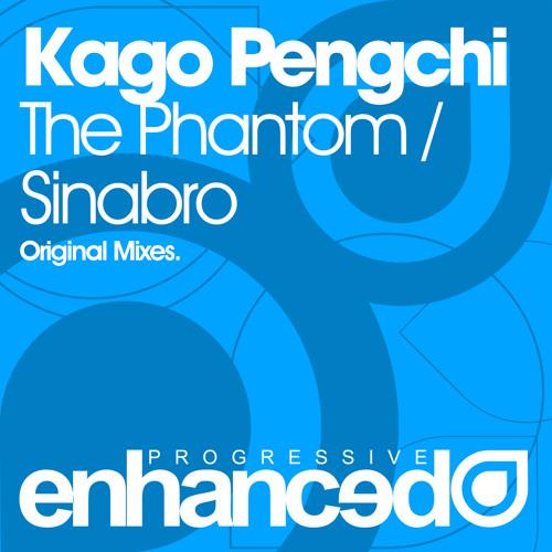 Kago Pengchi - Sinabro (Original Mix) [OUT NOW]