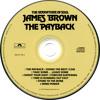 James Brown - Payback - (Sam~pled Re-edit)