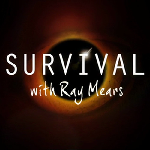 Survival with Ray Mears - Opening Montage