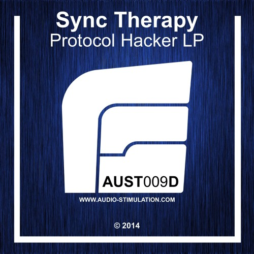 [AUST009D] Sync Therapy - Protocol Hacker LP