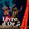 Livre d'Or Sonore autour de Via Sophiatown de la cie Via Katlehong Dance