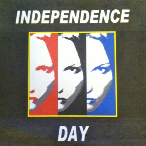 Under the Boardwalk, performed by Laura Grace, Independence Album