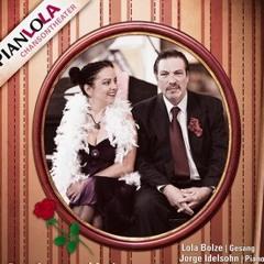 Pianlola Interview 88ViER MulticultFM Juli 2014