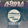 Mars2Mars & Nick Fiero - Aurora (VoxMagna Remix)
