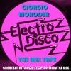 Giorgio Moroder - Electro Disco [The Mix Tape] (Greatest Hits Non-Stop Mix)