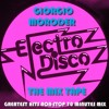 Download Giorgio Moroder - Electro Disco [The Mix Tape] (Greatest Hits Non-Stop Mix) Mp3
