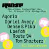 Rinse FM Podcast - Sam Supplier - 18th July 2014