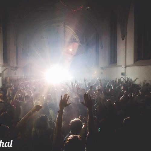 Wouter S Graefenthal Give Soul Kapel Closing Set Friday 11 - 07 - 2014