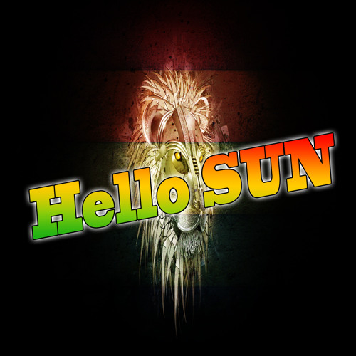 HellO SuN  --TekThis-- summer 2014  ré-edit