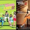 POSTMORTEM OF AMIT SAHANI KI LIST & HATE STORY 2