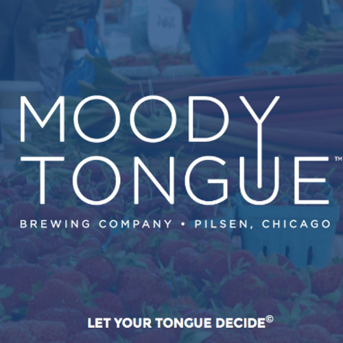 39 - Food & Beer pairings with Moody Tongue Brewing Company