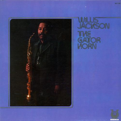Willis Jackson Gator