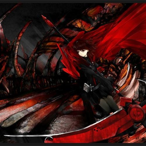 Red Like Roses Part I+II Complete by Wilsa Nazuha | Free