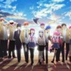 OST Angel Beats - My Song [AryantmNzm]