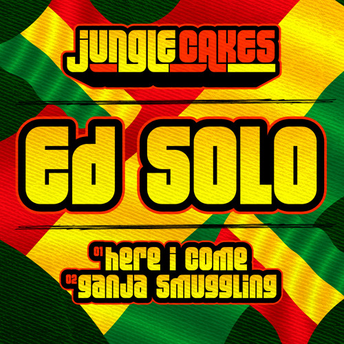 Jungle Cakes 35