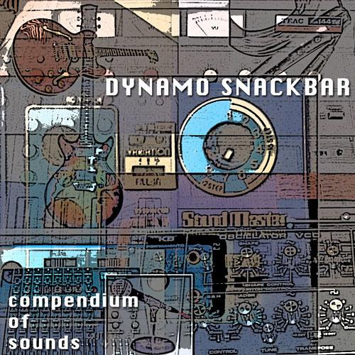 Compendium Of Sounds 2013