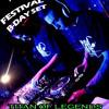 THE TITAN OF LEGENDS - FESTIVAL B-DAY SET - Electro & Progressive House #Free Download#
