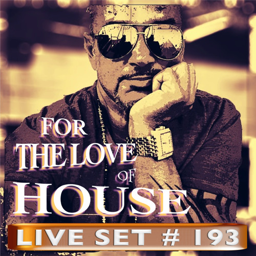 Stefano Ravasini Live Set # 193 (Deep House - House)