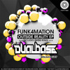 Funk4mation - Welcome to formation (EH!DE Remix) DUAL BASE BREAKS EDIT [FREE DOWNLOAD]