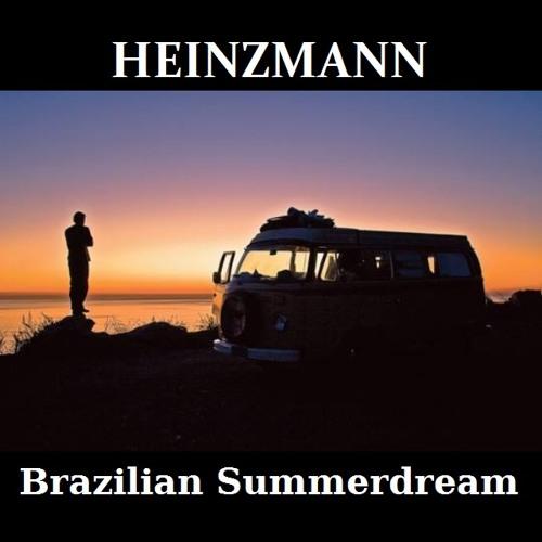 Sven Heinzmann - Brazilian Summerdream