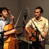 Musical duo uses voices, guitar and cello to create urban Americana