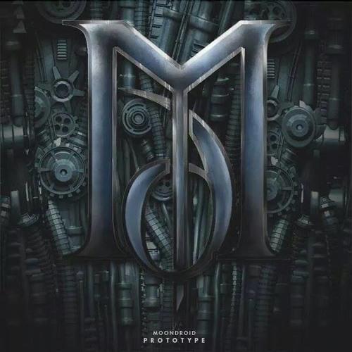 Moondroid - Metamorphosis