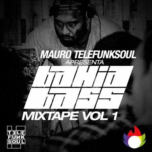 Mauro Telefunksoul Presents: Bahia Bass
