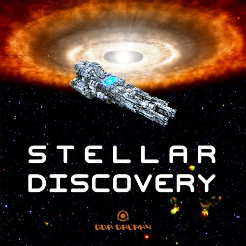 VA - Stellar Discovery (Preview)