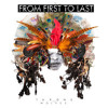 From First To Last - A Soft War