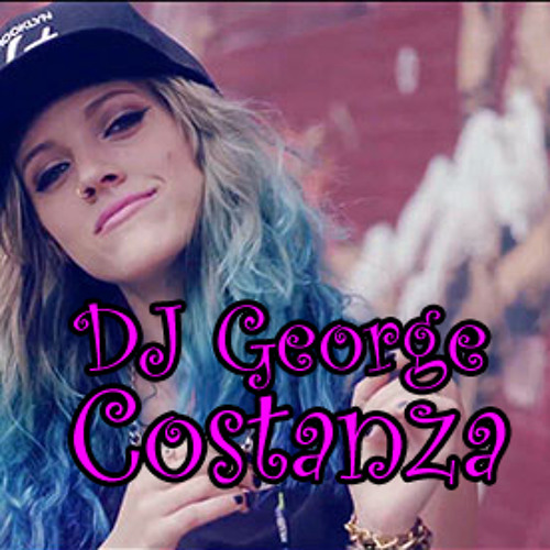 Catey Shaw - Brooklyn Girls (DJ George Costanza Remix)
