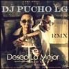 - TE DESEO LO MEJOR - DIVINO FT.BABY RASTA - DJ PUCHO LG 014